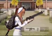 【荒野行動】射撃場での一人遊ぶ・・!?