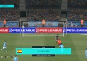 【PS3/ウイニングイレブン2018】スペイン vs ギリシャ ハイライト