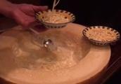 【東京・神楽坂】チーズの中でチーズをたっぷり絡めたパスタが最高美味すぎる!!