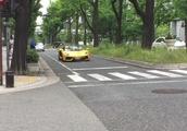 【GTR】ランボルギーニの走行の仕方
