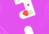 【TapTapDash】連続タップ難しい! ステージ21