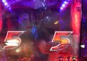 【パチンコ】ウルトラセブン2 ラッシュ中の5テンパイ!?