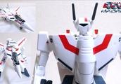 【超時空要塞マクロス】完全変形 1/60 VF-1J 一条輝機 ヲタファのバルキリー変形レビュー / Macross 1/60 VF-1J Ichijyo Hikaru