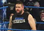 Kevin Owens Upset With RAW Drafting Him, Says WWE Didn't Use His Interview