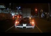 半端ない格好良さ!!ランボルギーニ ムルシエラゴ ロードスター!!ストロボピカピカ!!チンタラ走るトラックを追い抜く時のマフラー音に痺れた瞬間!!Lamborghini