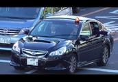 白バイの取締りを撮影中に緊急走行で通りかかった覆面パトカー(機動捜査隊)!格好良すぎる私服刑事さんのマイクパフォーマンスと制止のコンビネーション!Police car in Japan