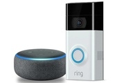 Amazon Drops Price on Ring Video Doorbell 2 with Free Echo Dot