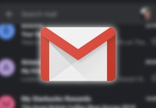 Gmail's dark mode is here for some users (APK Download)