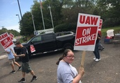 General Motors, Union Reach Tentative Deal To End 31-Day Strike By Nearly 50,000 Workers