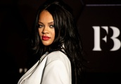Rihanna Is Shimmering & 'Sexy AF' in New Fenty Beauty Video