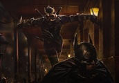 Batman Arkham Legacy to Feature The Court of Owls, Leaker Reconfirms; Game's Title Still Open for C