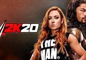 Sony Granting Refunds to WWE 2K20 Buyers