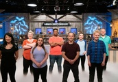 Halloween Baking Championship preview: How creepy is it?