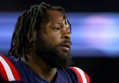 Michael Bennett Reportedly Suspended By Patriots For One Week, Apologizes To Teammates For Distracti