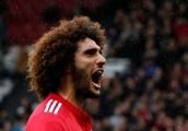 Man Utd fans hail Marouane Fellaini for speaking out on Jose Mourinho sacking