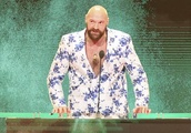 Tyson Fury on Why He Can Succeed in WWE, His Kids Being Braun Strowman Fans