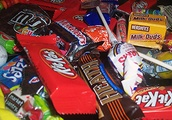Are Hot Tamales Really New York's Favorite Halloween Candy?