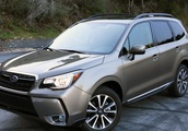 Subaru Recalls 360,000 Forester SUVs Over Airbag Deactivation Issue