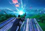 Fortnite Season 11 The End Event Destroyed Everything With A Black Hole
