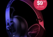Would you pay a $10 subscription every month for a pair of high-end headphones?