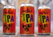 Barrel of Awards for Porterhouse as Latest IPA Released