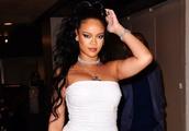 Rihanna Seriously Struts Her Stuff in Slow Motion Bikini Video