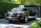 Exclusive: Alex Rodriguez Gets A New Rolls-Royce Convertible Delivered To His Miami Mansion