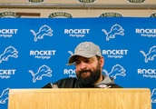 Detroit Lions players discuss controversial calls in loss to Packers