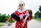 The 'Wrinkles the Clown' Documentary is a Terrifying Watch, But Not For the Reasons You Think