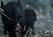 Arrow Fans Are Freaking out About Batman's Cowl In