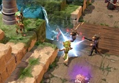 The Dark Crystal: Age Of Resistance Tactics Releases New Trailer