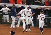 MLB playoffs: Astros OF Josh Reddick calls Yankee fans 'disrespectful'