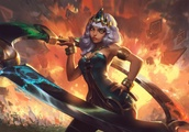 League of Legends digital card game announced because why not