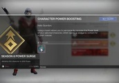You can now boost Destiny 2 characters to Power level 900 for $20