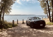 A Leisurely Ride Around The Great Lakes In The GMC Acadia