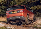 New Land Rover Discovery Sport 2019 review