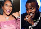 DaBoyyyfran? B. Simone Shoots Her Shot At DaBaby From Half-Court, Sparks Hilarious Chaos