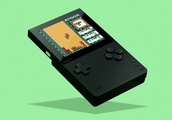 Analogue Pocket Announced: Stylish Handheld Will Play All Game Boy Games, Ever