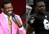 Exclusive: Michael Irvin Says Cowboys Need 'Real Help' and Should Sign Troubled WR Antonio Brown