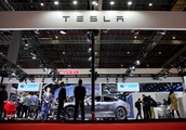 China grants Tesla car manufacturing certificate: Industry ministry