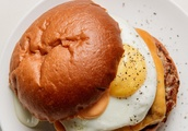 These Are the City's Most Thrilling New Breakfast Sandwiches