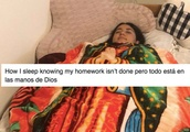 17 Funny Latino From The Past Week