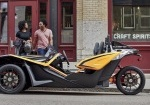 Polaris Slingshot Is Offering 350,000 Reasons to