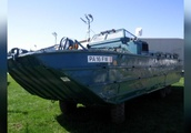 World War II-Era Duck Boat Among 600 Vehicles Being Auctioned By Pennsylvania
