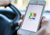 Google Maps for iPhone Lets You Report Speed Traps, Crashes, and Jams