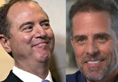 Report: Hunter Biden's Company Paid for Adam Schiff's Staffer to Fly to Ukraine to Dig up Impeachm