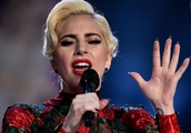 Lady Gaga posts Instagram recovering from fan dropping her off a stage