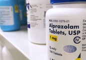 Where is my Xanax? Why your doctor may be concerned about prescribing benzodiazepines