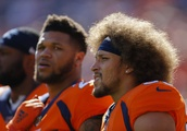 Broncos RB Phillip Lindsay Screams At Joe Flacco For Nearly Getting Him Decapitated In Garbage Time