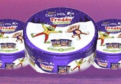 Tin Filled With Cadbury Freddos 'Brings The Price Back To 15p Each'